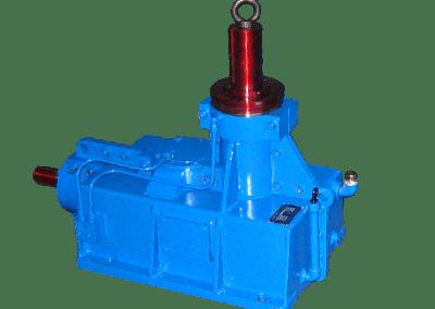 Réducteur TDHV 150E
