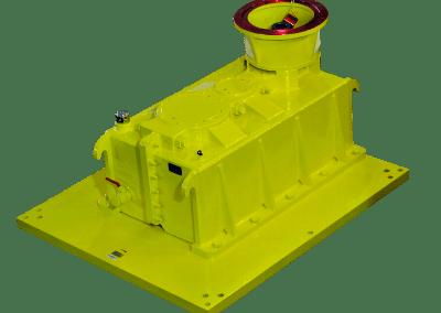 Réducteur TTPV 355E