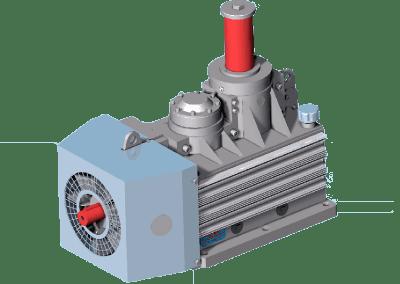 Réducteur TDH V-E 200