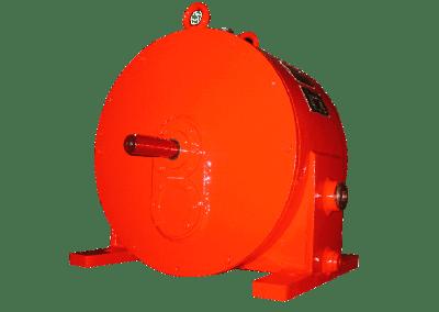 Réducteur 7DP T90 E