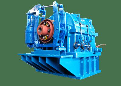 Gearbox TT3V 320
