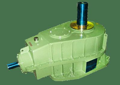 Réducteur TDHV 450 E